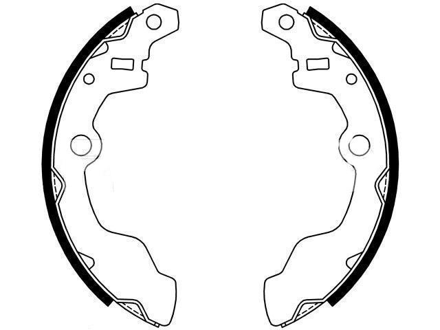 brake-shoes