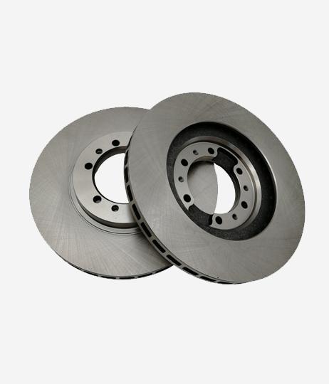 Brake Disc Rotors