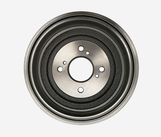 World's Best Brake Drum Manufacturers - Frontech China