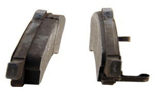 aftermarket brake pads
