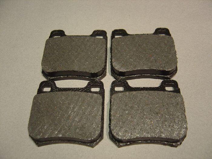oe brake pads manufacturer